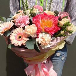 Заказать цветы на дом доставкой в ростове 13