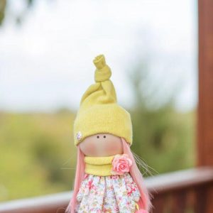 Кукла Алиса