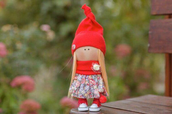 Кукла Луиза